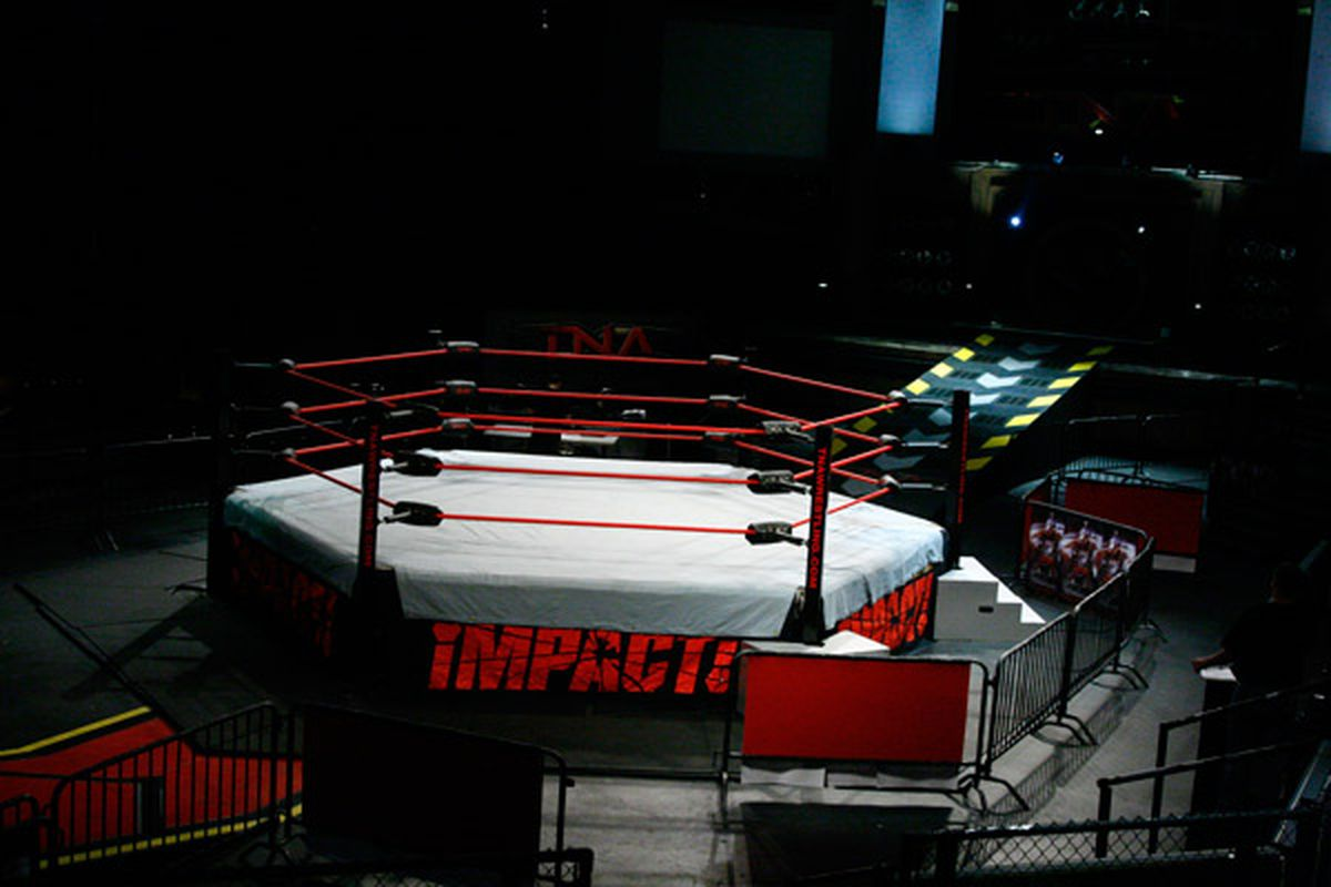 how to join impact wrestling