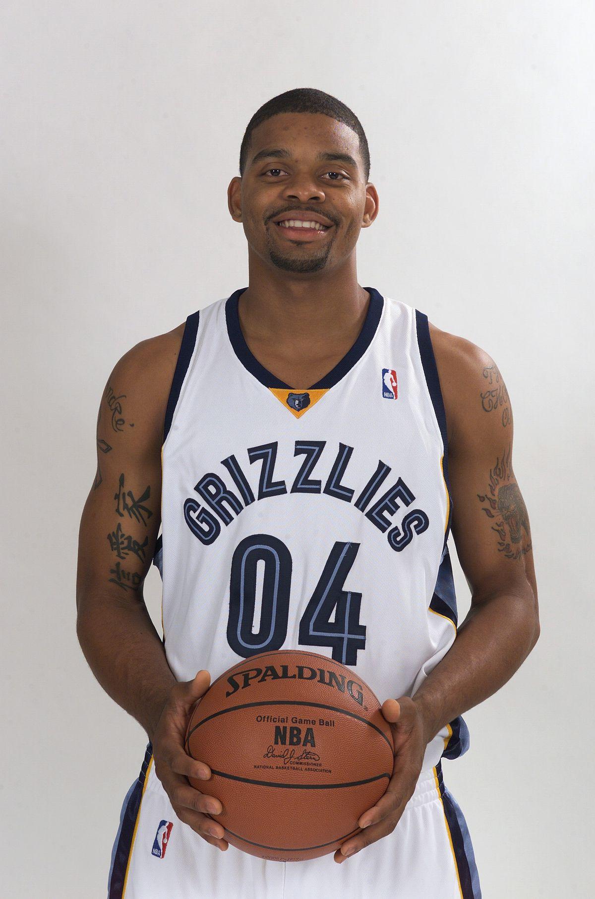 Memphis Grizzlies Draft Picks