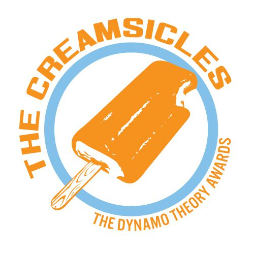 The Creamsicles Logo