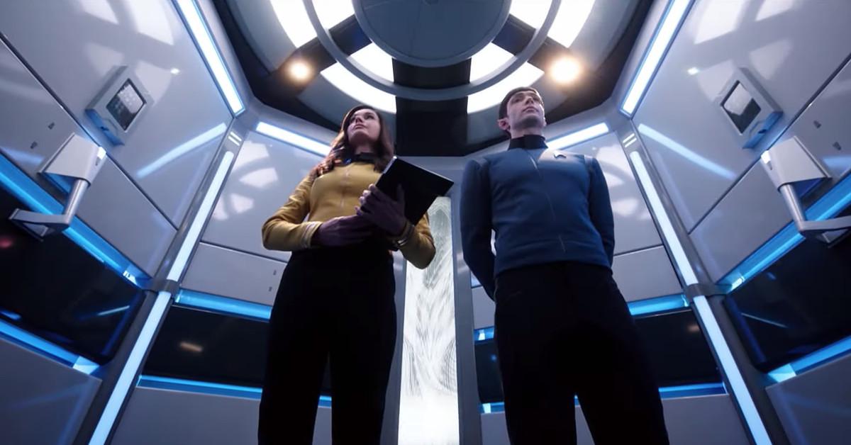 Star Trek: Short Treks are returning to CBS All Access this fall
