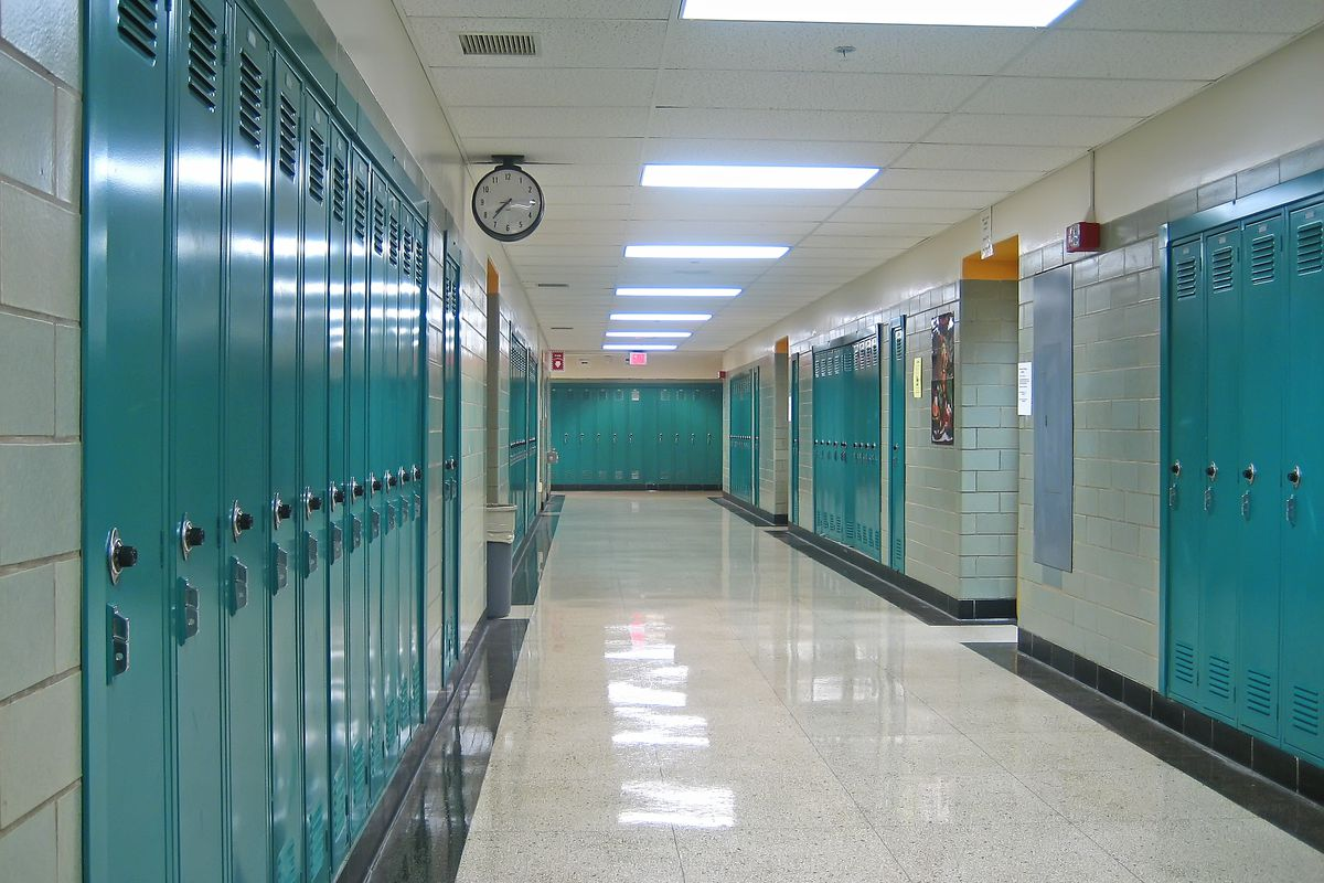 It's back to school this week for most Wasatch Front public schools.