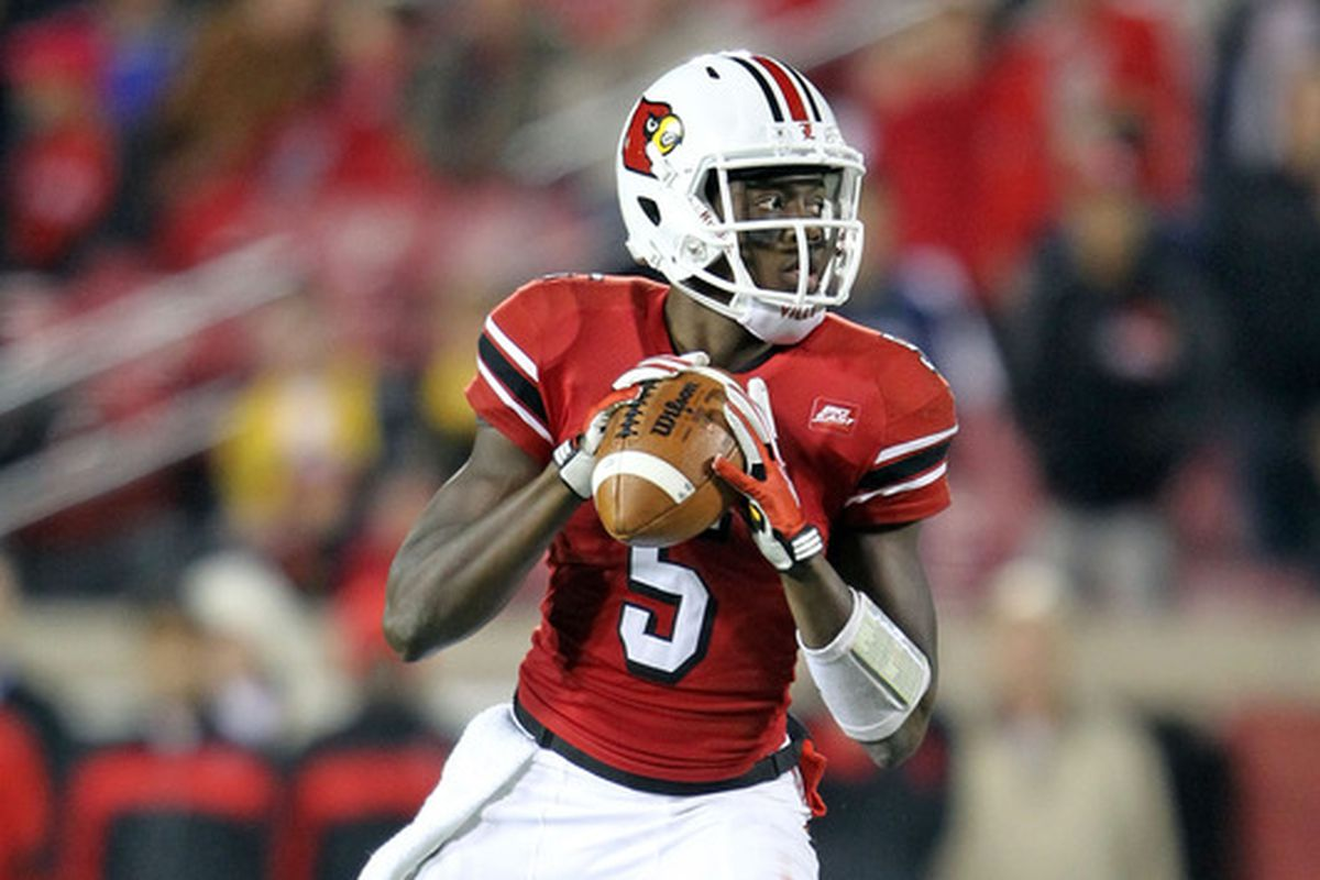 Will Teddy Bridgewater live up to the immense hype?