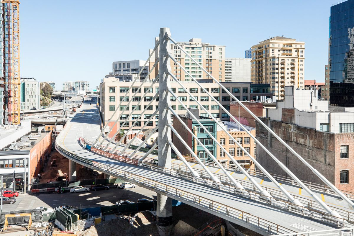 Transbay Transit Center: Everything you need to know about