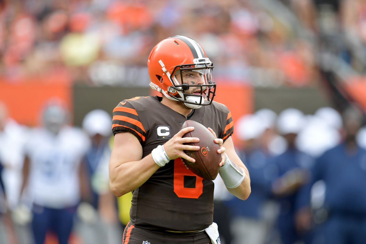 Monday Night Football Thread: Will the Browns bounce back?