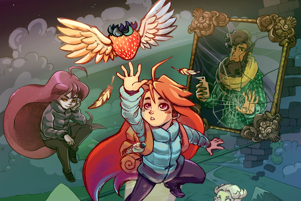 Xbox Games With Gold January 2020.Xbox Live Games With Gold For January Leads With Celeste