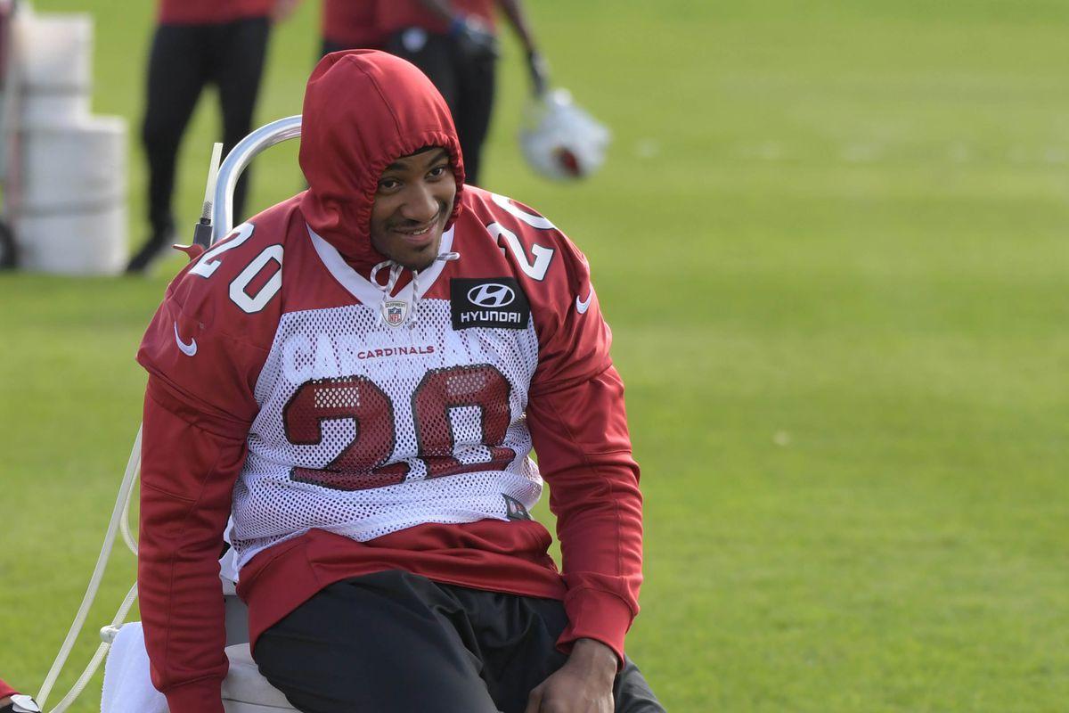 NFL: International Series-Arizona Cardinals Practice