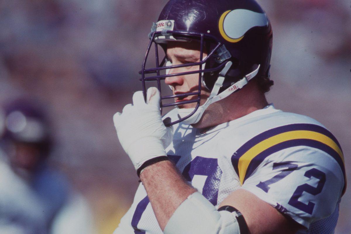 Scott Adams Vikings