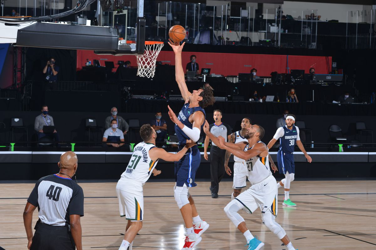 Stats Rundown 3 Numbers As The Shorthanded Mavericks Come Back To Win Against Jazz Mavs Moneyball