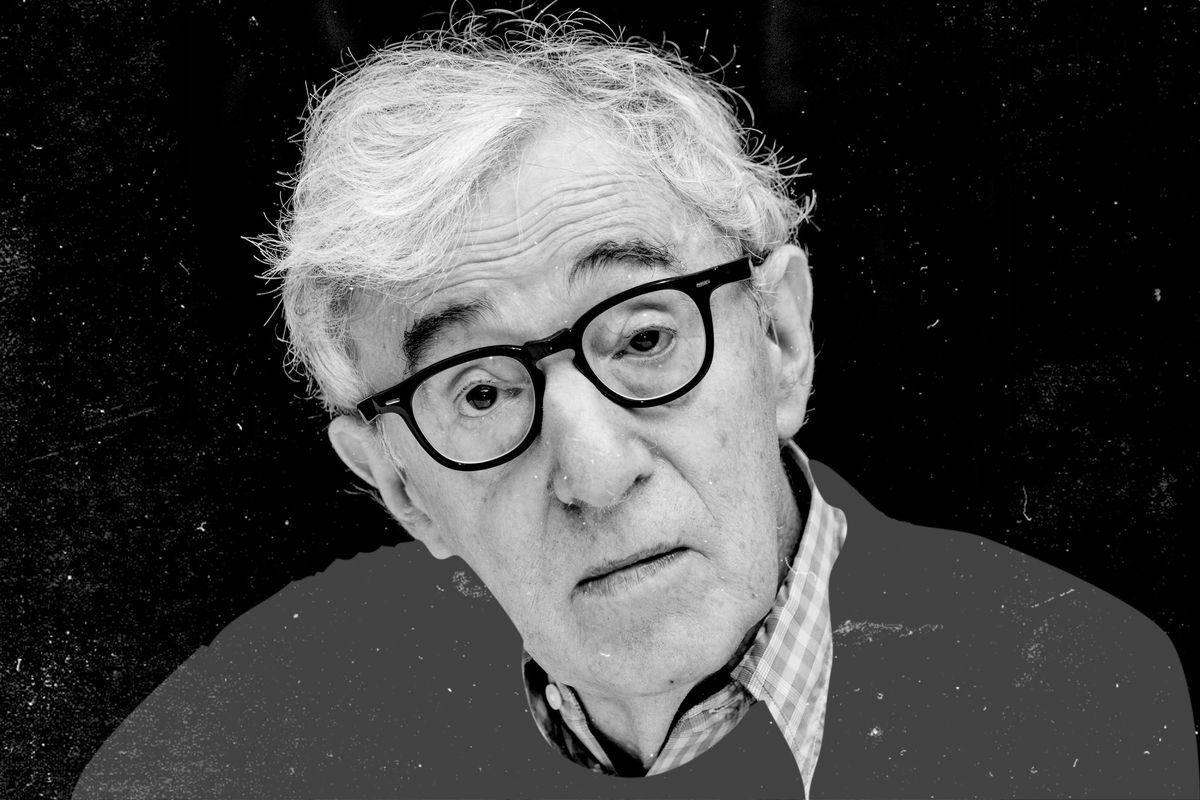 The Reckoning of Woody Allen - The Ringer