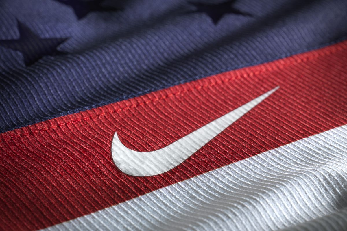 USA Olympic hockey jerseys ruined by Nike s gimmicks - SBNation.com 5b3a706c3