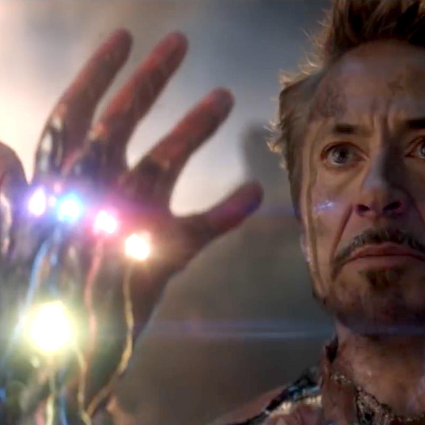 Beaches Avengers Endgame Tony S Last Words