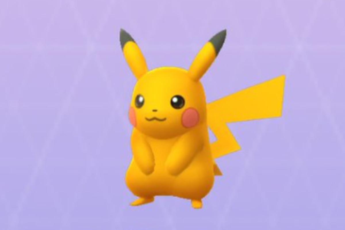 New Pokémon Go shinies revealed in datamine - Polygon