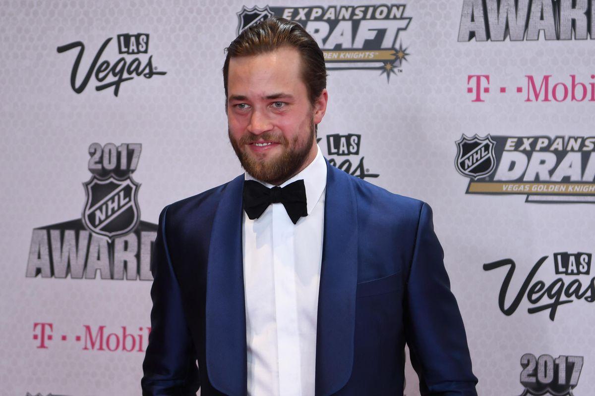 NHL: NHL Awards and Expansion Draft