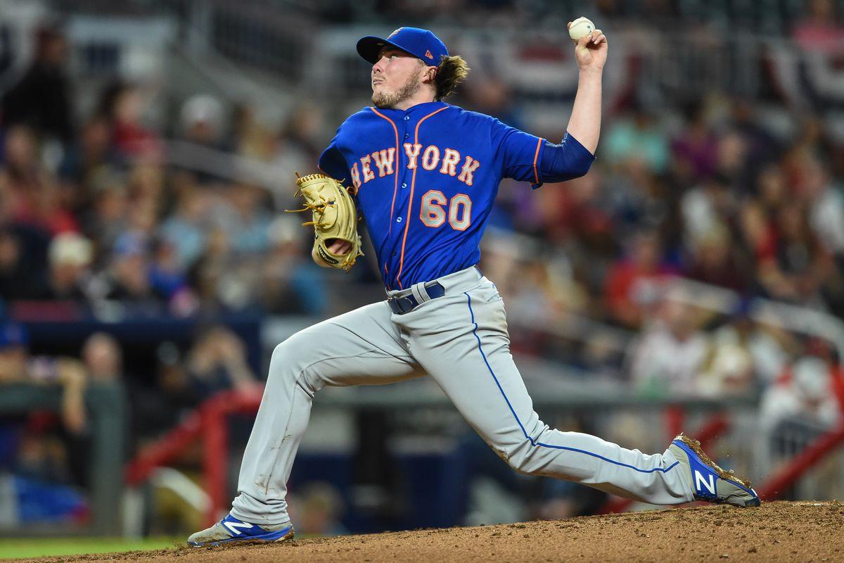 MLB: Game Two-New York Mets at Atlanta Braves