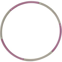 """<b>A weighted hula hoop.</b> Turn that carefree childhood activity into ~fitness~. Danskin Now 2.5-lb fitness hoop, <a href=""""http://www.walmart.com/ip/Danskin-Now-2.5-lb-Fitness-Hoop/17299049"""">$13.51</a> at Walmart"""