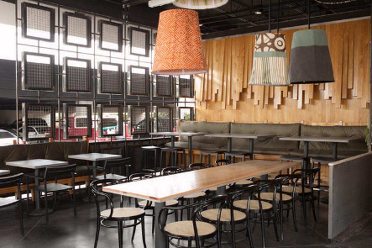 JoJo Eating House & Bar in Uptown.