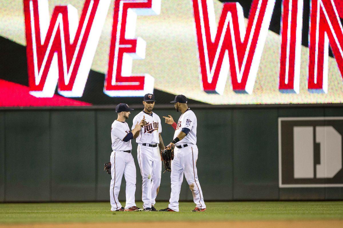 I HOPE WE WIN!