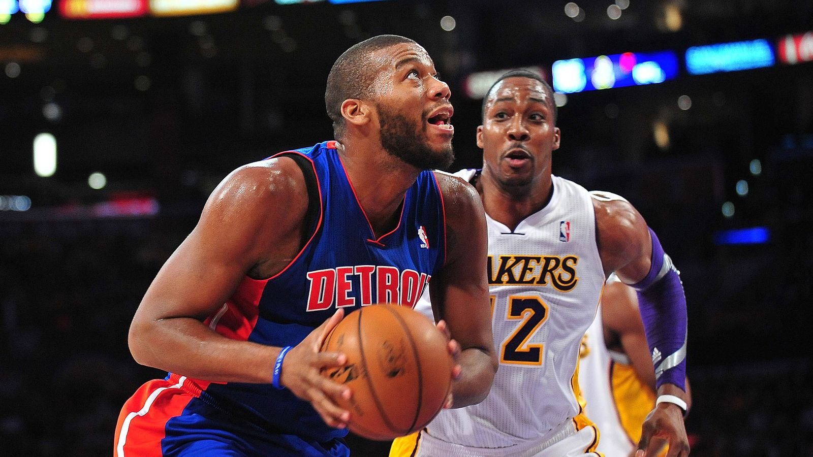 pistons vs lakers