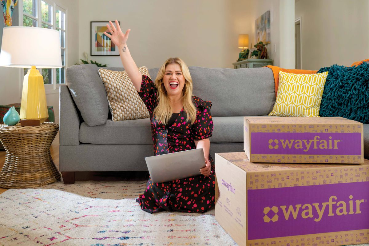 Kelly Clarkson will begin filming her weekly show from home.