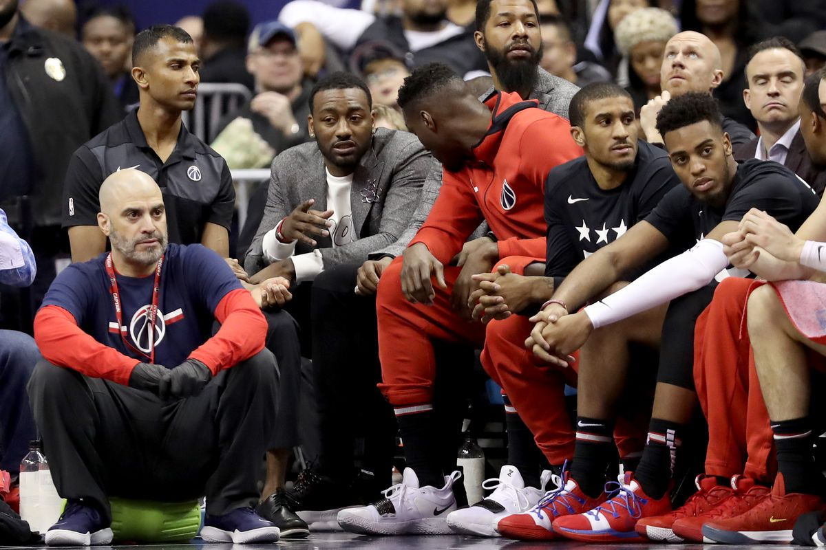 d7621d0ff51 Roundtable  Reviewing the 2018-19 Wizards season and what comes next ...