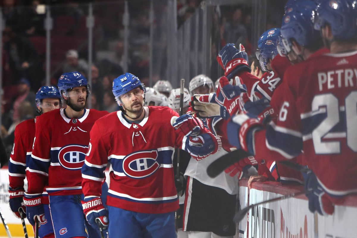Six Reasons To Get Excited About The 2018 19 Montreal Canadiens Season Eyes On The Prize
