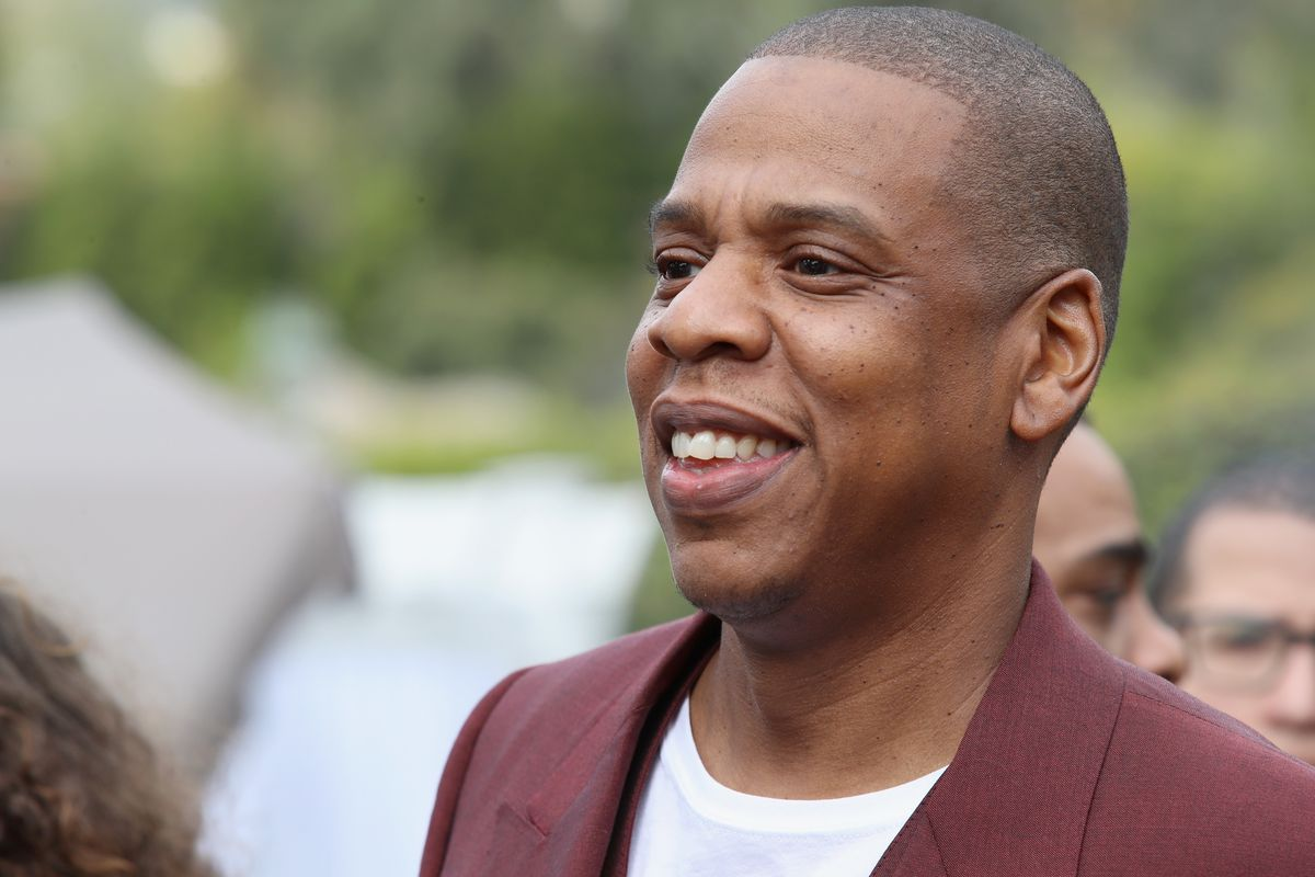 Jay Z has used his latest albums as corporate bargaining chips - The