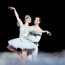 "Ogden Symphony Ballet Association will present Ballet West's ""Nutcracker,"" Nov. 24-25 at Weber State University."