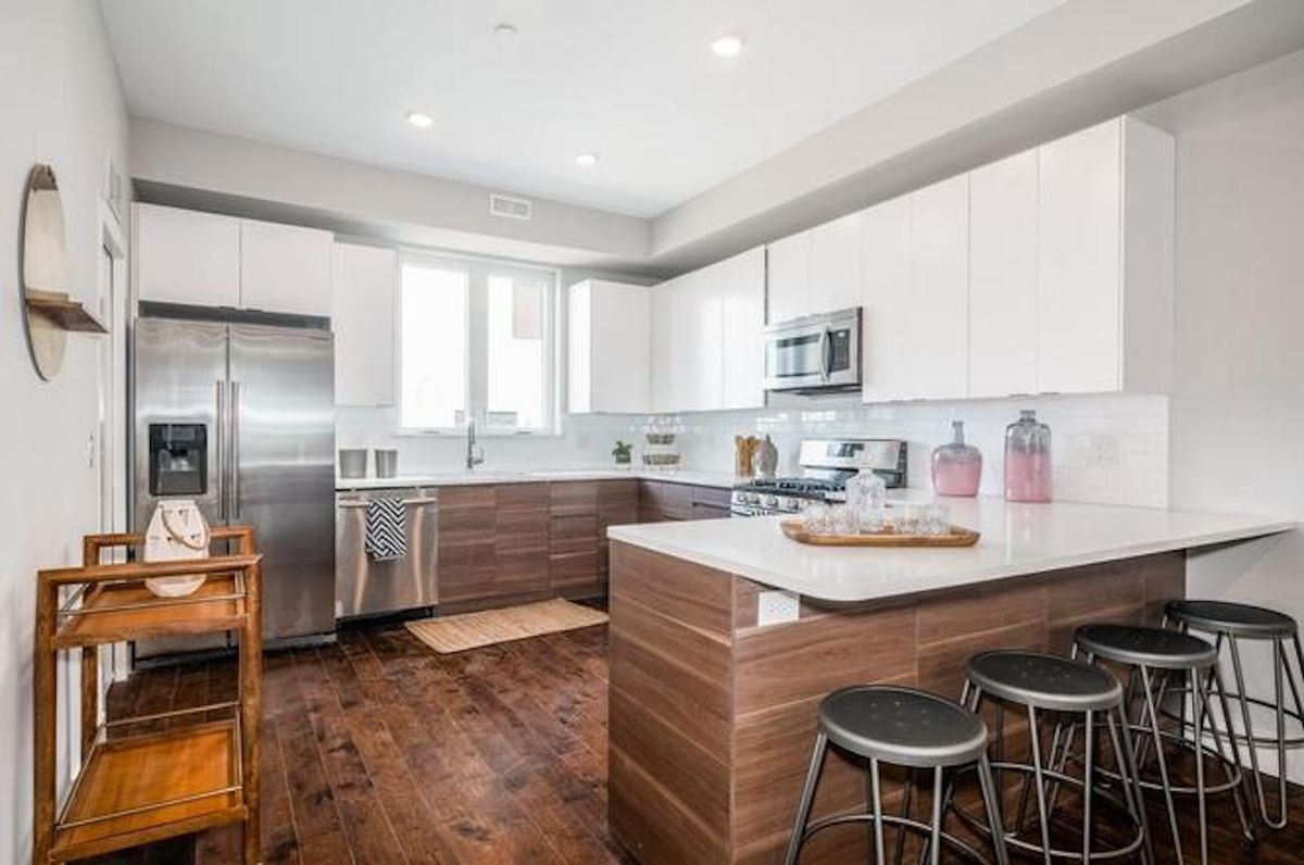Here\'s what $400K buys in Philly right now - Curbed Philly