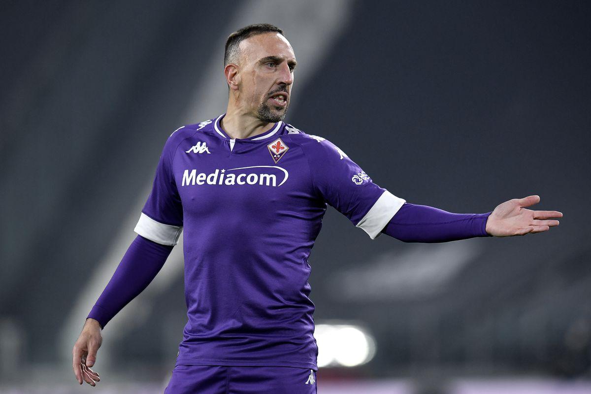 Juventus v ACF Fiorentina - Serie A