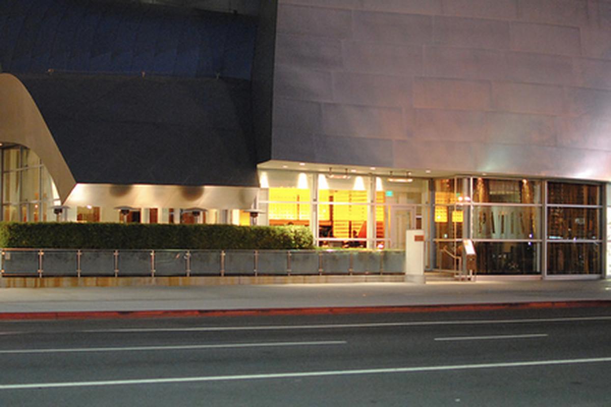 Patina, Los Angeles.