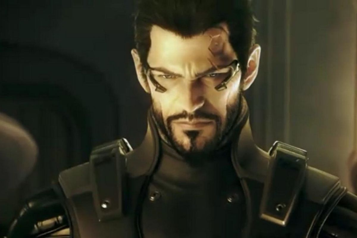 Report: Deus Ex series put on ...