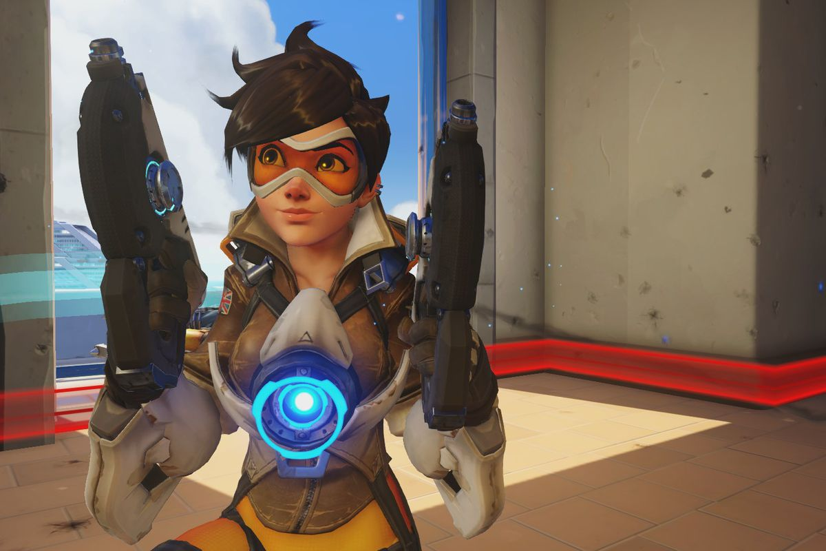 Overwatch's new Workshop lets players build their own custom