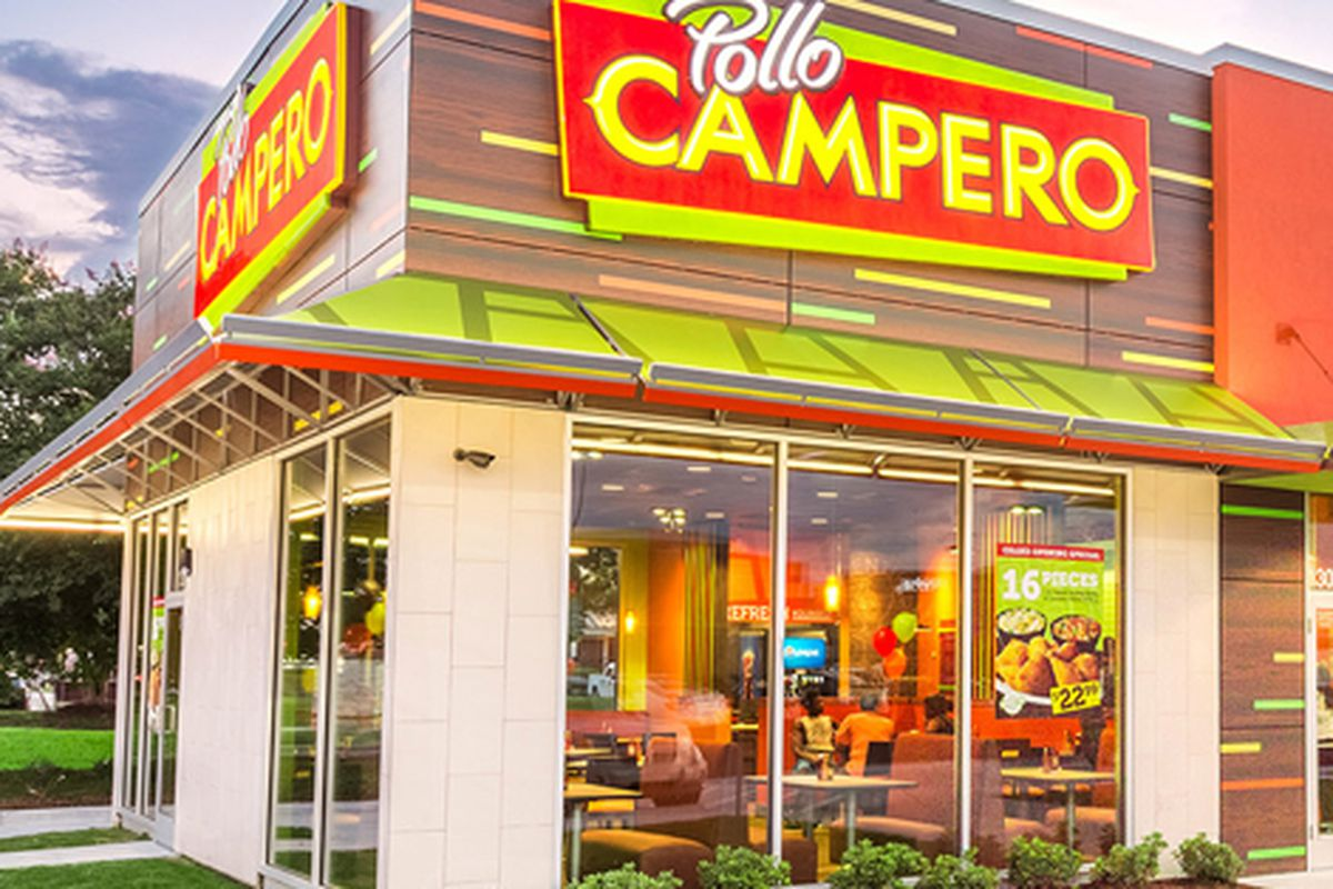 Aug 09,  · Pollo Campero, Chicago: See 5 unbiased reviews of Pollo Campero, rated of 5 on TripAdvisor and ranked #2, of 9, restaurants in Chicago/5(5).
