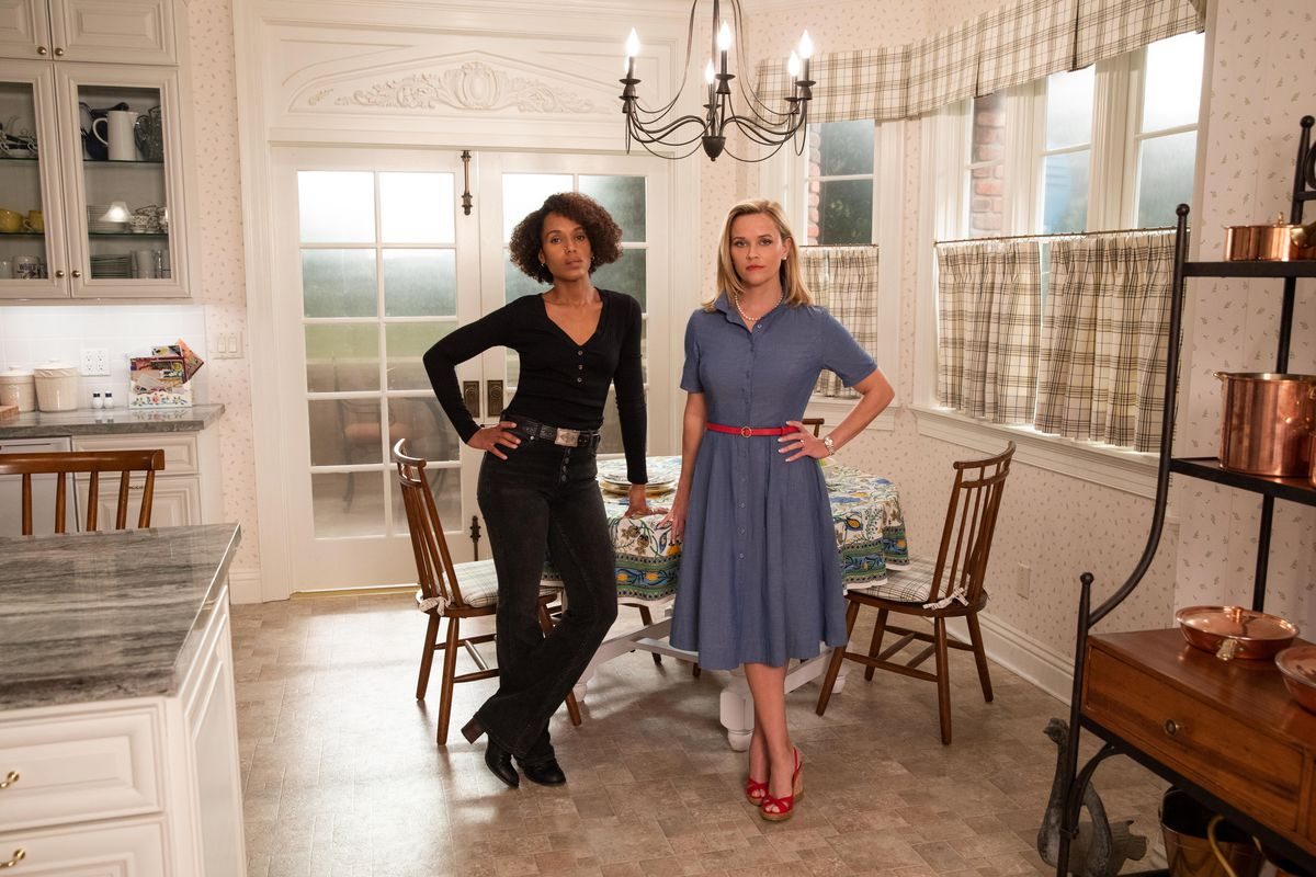 Little Fires Everywhere Review Hulu S Reese Witherspoon Show Struggles Vox