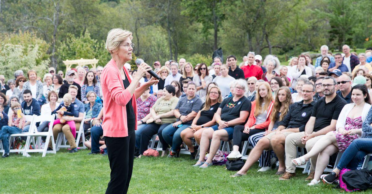 Elizabeth Warrens Social Security expansion plan, explained