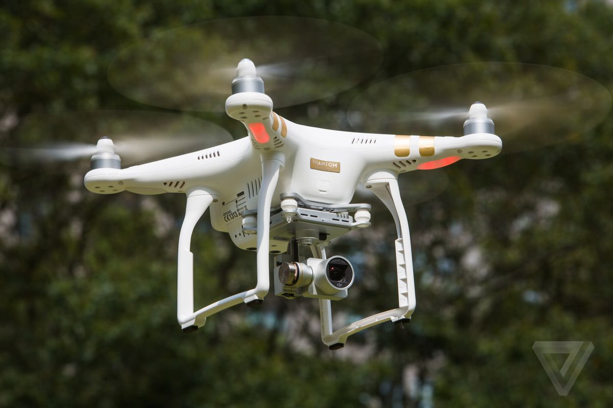 If The Worlds Skies Eventually Fill With Delivery Drones Theyll Probably First Belong To Big Box Stores Reuters Reports That Walmart Has Applied For