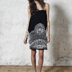 Gat Rimon Magda dress, $220, coming to Mira Mira soon!