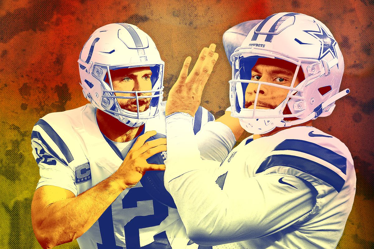 9124e48d4 Four Must-See Matchups in the NFL Week 15 - The Ringer