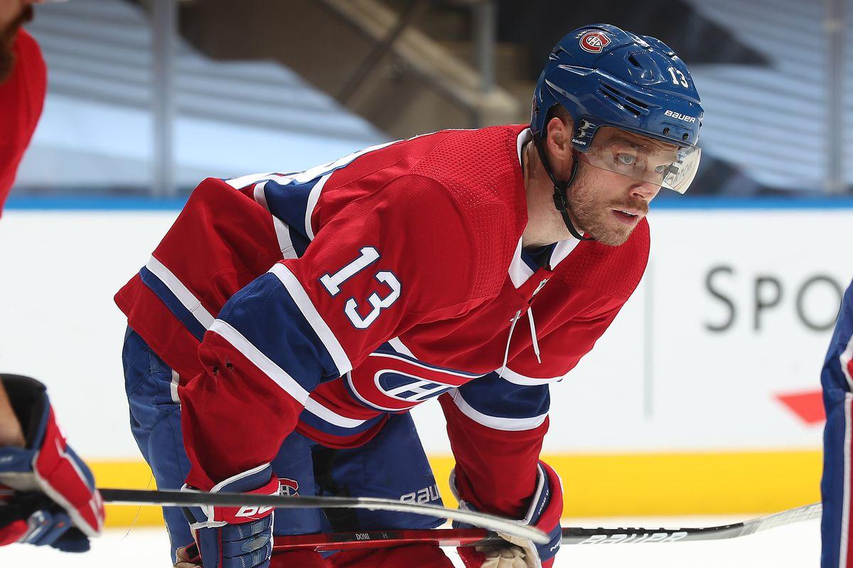 Philadelphia Flyers v Montreal Canadiens - Game Four