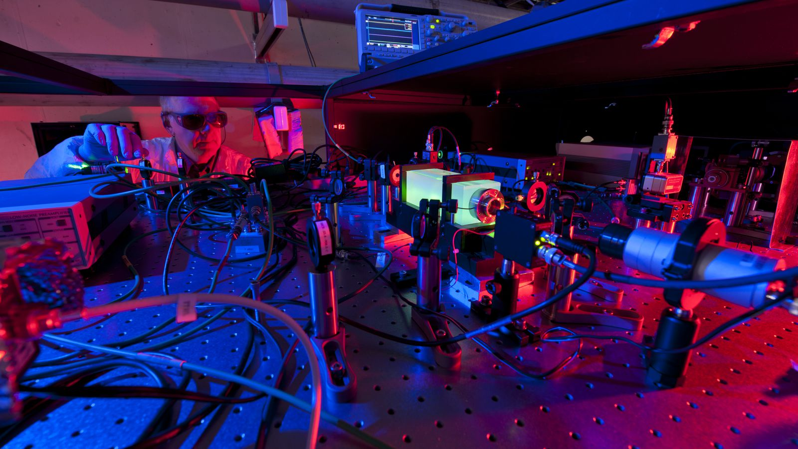a physics experiment might soon tell us if we u0026 39 re living in