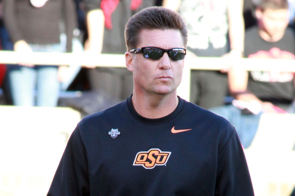 Gundy is not impressed with your poor predictions