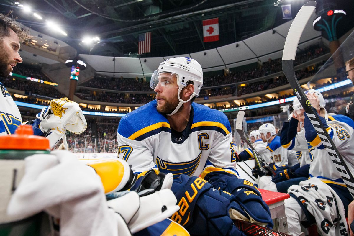 Image result for alex pietrangelo blues