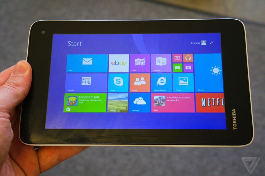 Tablets With Microsoft Office - Best Buy