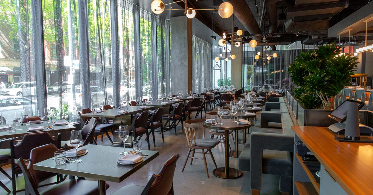 Downtown S Thompson Hotel Unveils Its New Restaurant
