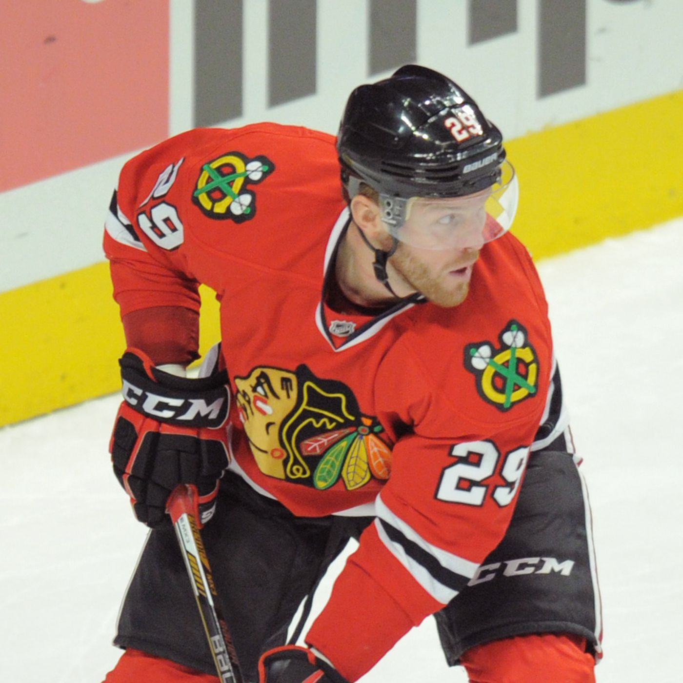 Dead weight magnifies Blackhawks  salary cap woes entering offseason ... a5ee6b25583