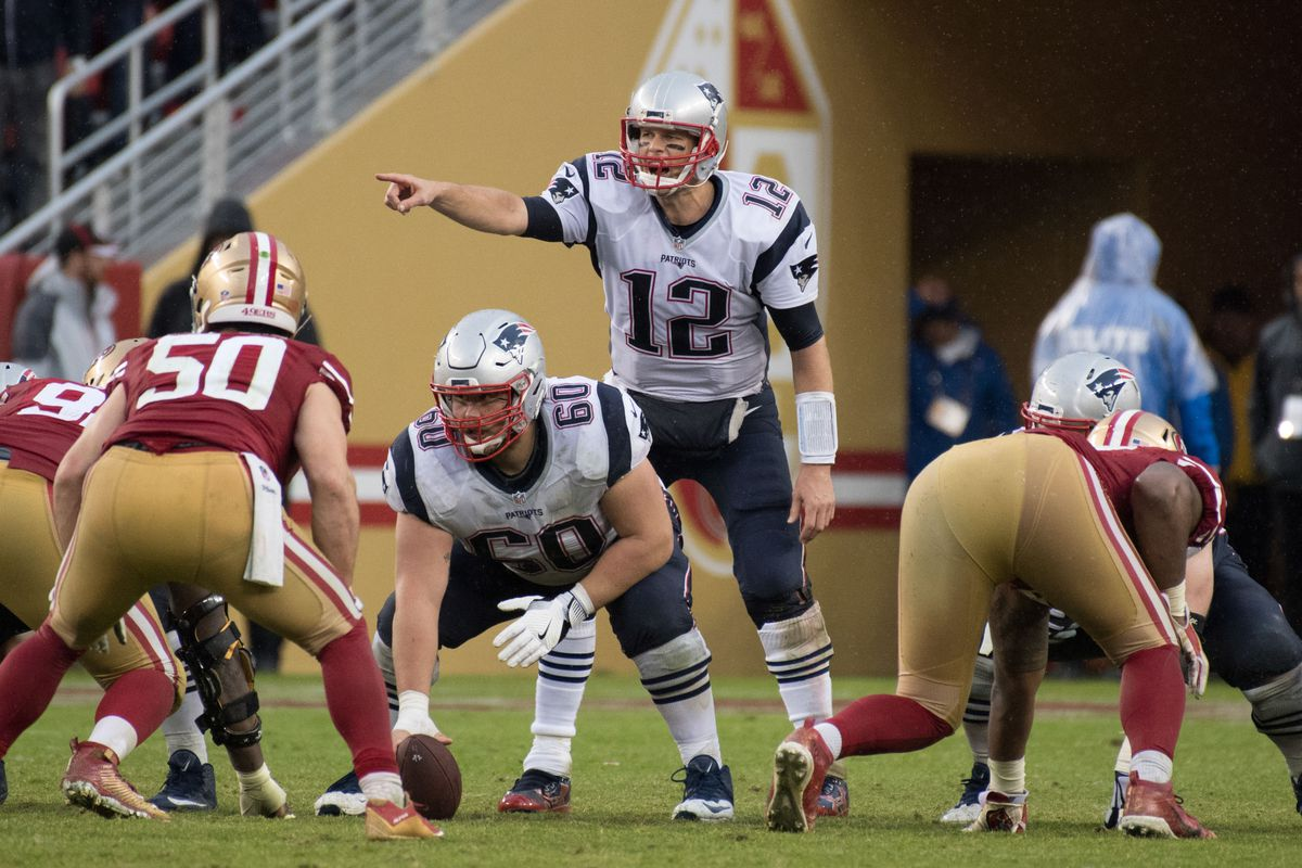 4104afed What would have happened if the 49ers drafted QB Tom Brady instead ...