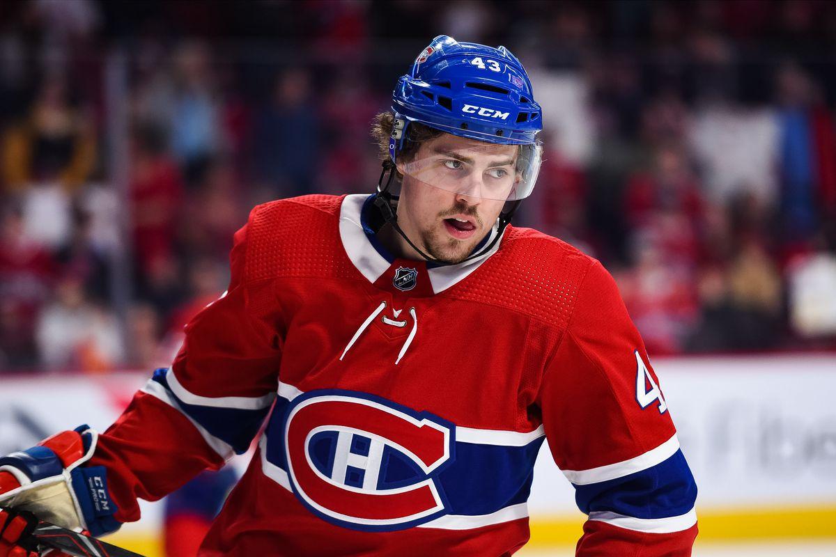 NHL: JAN 04 Penguins at Canadiens