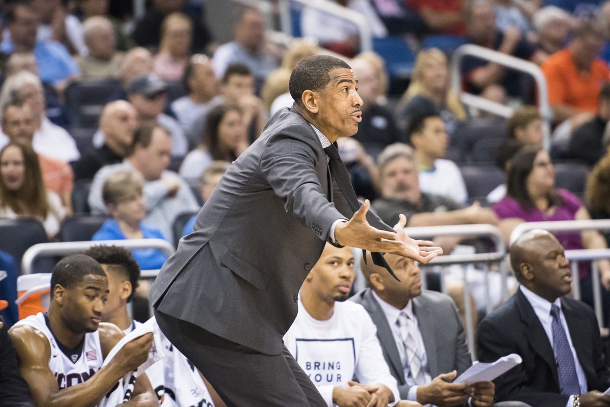 NCAA investigating UConn men's basketball, school confirms