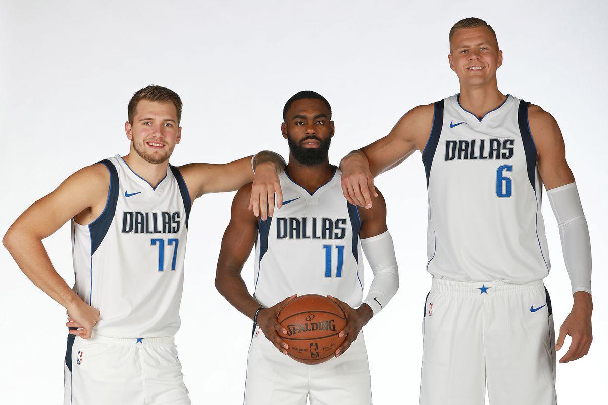 The three point revolution will continue in Dallas - Mavs Moneyball