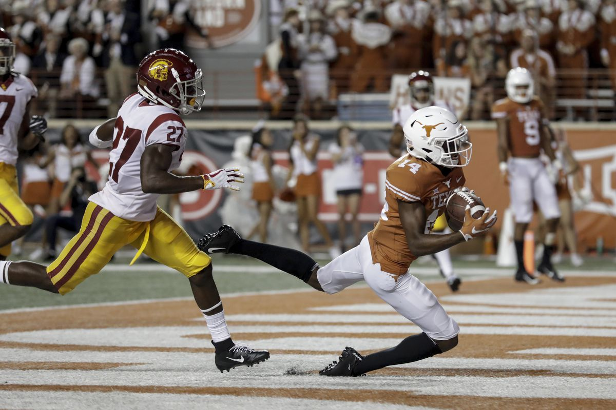 USC v Texas